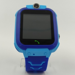 Baby Watch Q12 from LG blue