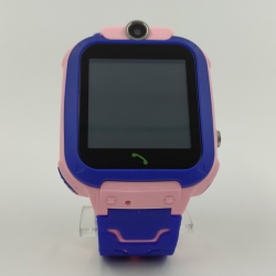 Baby Watch Q12 from LG pink