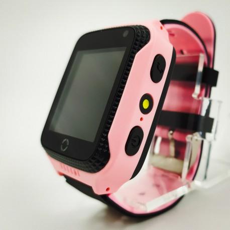 Детские смарт часы с отслеживанием Q528