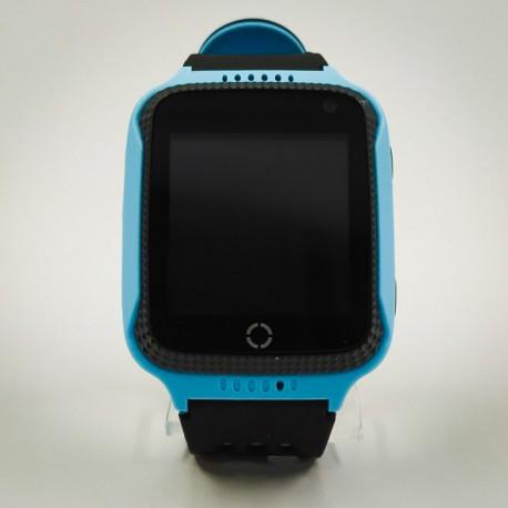 Детские смарт часы с отслеживанием Q528 (10823)