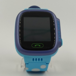 Baby Watch Y92 from LG blue