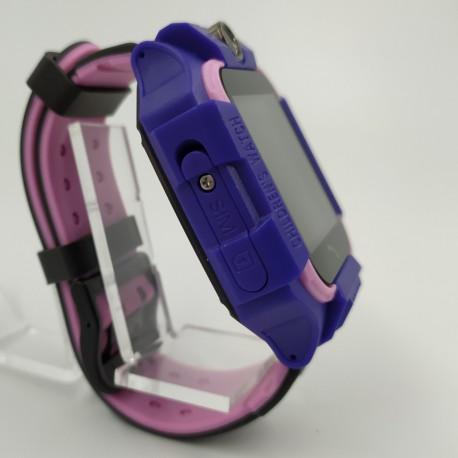 Baby Watch Atrix Q19 Purple