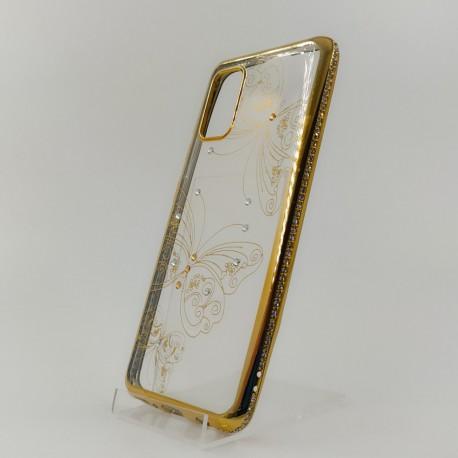 NEW KINGS BAR Samsung A11 Butterfly