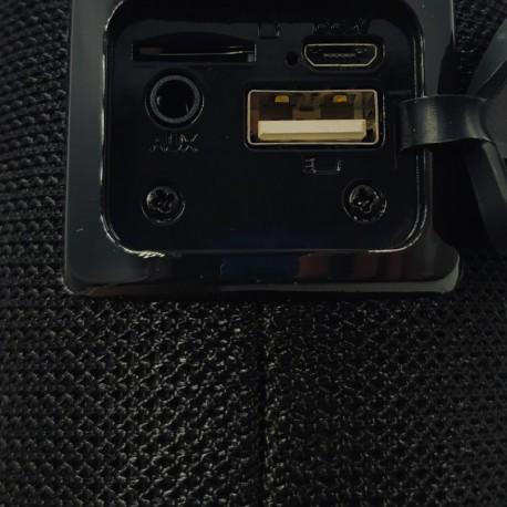 NEW Колонка Hoco BS33 (ipX5/V 5.0)