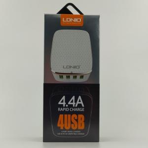 СЗУ LDNIO 4usb/4.4A A4403