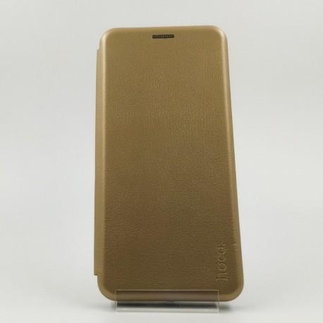 NEW WING HOCO Case Xiaomi Redmi Note9s Gold