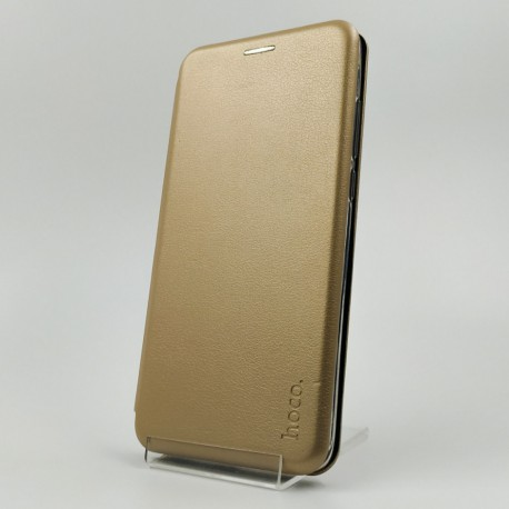 NEW WING HOCO Case Xiaomi MI10 Gold