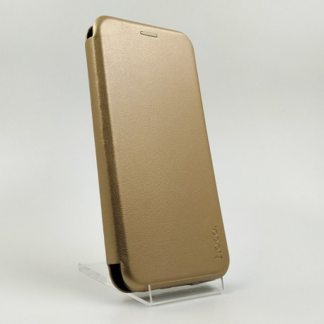 NEW WING HOCO Case Huawei P40 Lite Gold