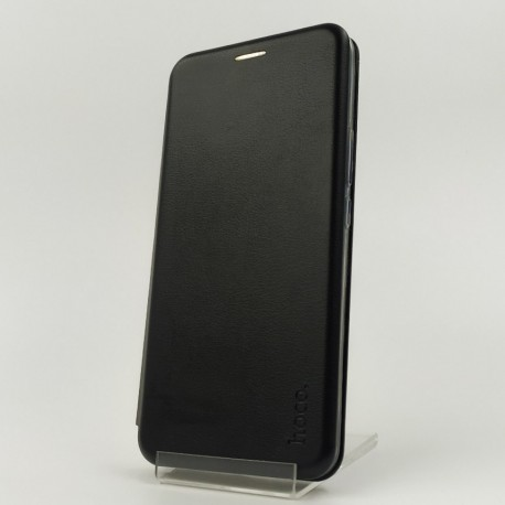 NEW WING HOCO Case Xiaomi MI10 Lite Black