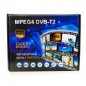Цифровой телевизионный приемник Т2 с поддержкой Wi-Fi-адаптера DVB-T5