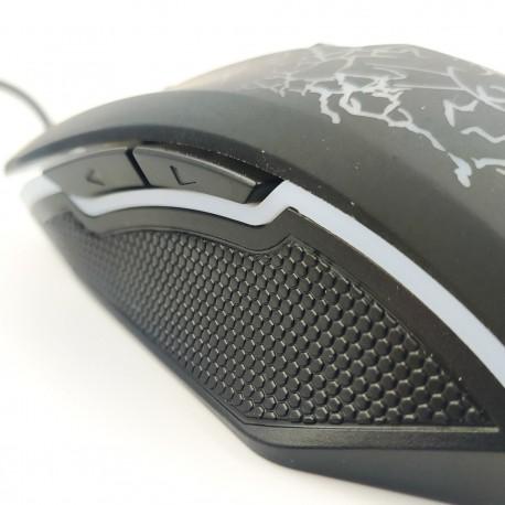 Мышь игровая с-ц