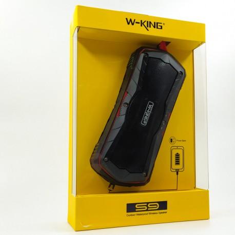 Колонка W-king S9 + защита от влаги