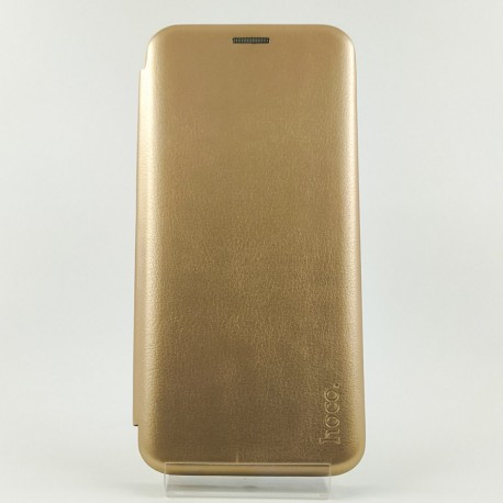 NEW WING HOCO Case Samsung A41 Gold