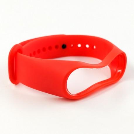 Браслет для DayDayBand 3 Red