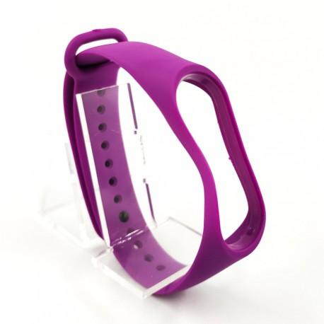 Браслет для DayDayBand 3 Purple