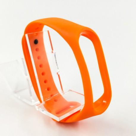 Браслет для DayDayBand 3 Orange