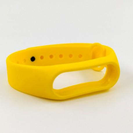 Браслет для DayDayBand 3 Yellow