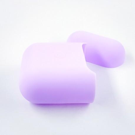 REMAX ULTRA THIN Jacket для наушн. Apple AirPods Purple