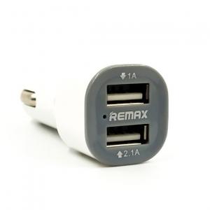 АЗУ блок remax 2A/2USB c201 Orig