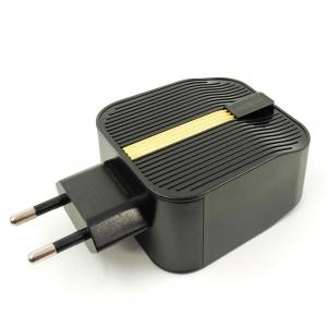 СЗУ 2в1 MOXOM MX-HC23 Type-c Fast Charge 36W