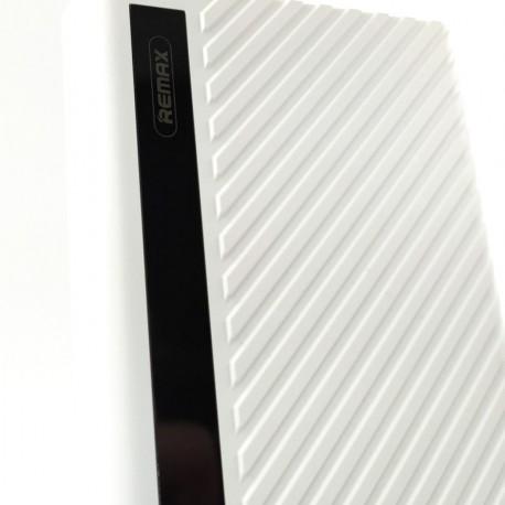 NEW Power Bank Remax 20000mAh 4USB (Type-C/V8/5G) RPP-142 White