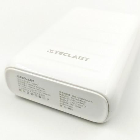 power bank TeslaST 10000mAh Mini T100 CC