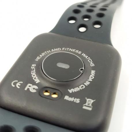 Smart Band Philips F8 black