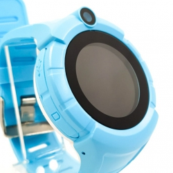 Kids Watch from LG Blue (Q360)