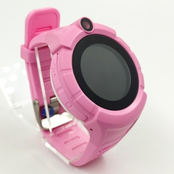 Kids Watch from LG Pink (Q360)
