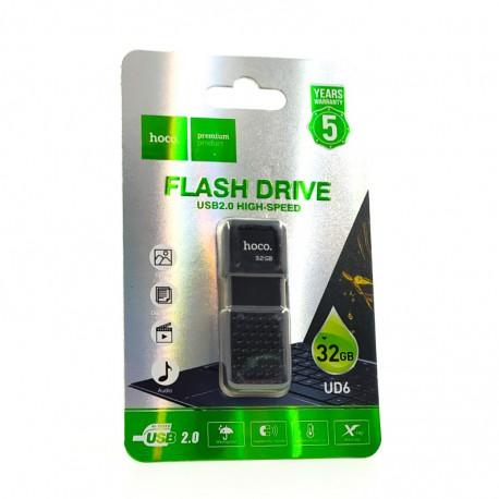 USB флеш HOCO Classic 32Gb (UD6)