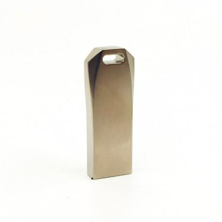 Стильный металлический USB флеш накопитель HOCO UD4 8Gb