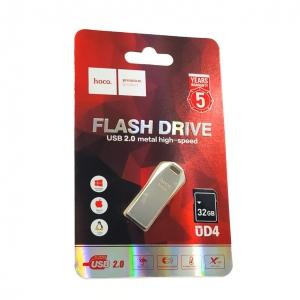 USB флеш HOCO Slim Met 32Gb(UD4)