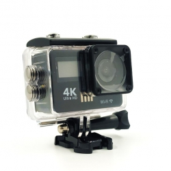 Action Camera Xiaomi Sport Video Go Pro 4K (Сенсорный экран)