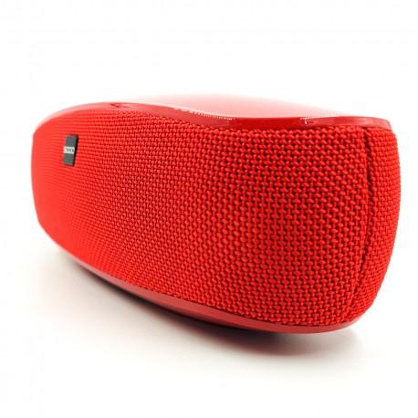 Портативная мощная Bluetooth аккустика с FM-приемником SODO L3 Life
