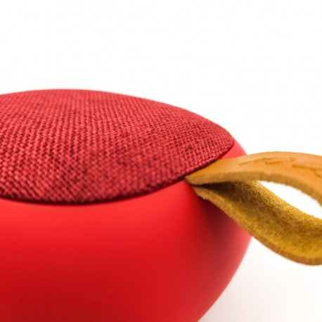 Кол Harman T3/G2 Tecstil Red