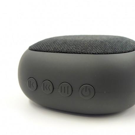 Портативная Bluetooth колонка HOCO BS31 black