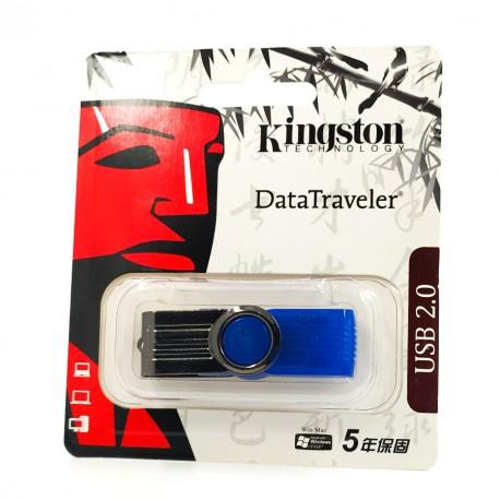 USB флеш накопитель Kingston DataTraveler 100 G3 4 Гб