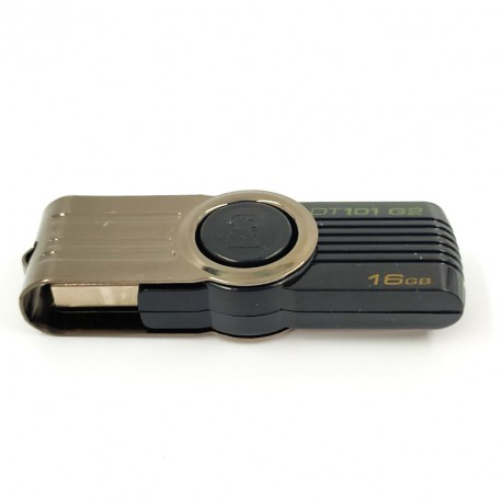 USB флеш накопитель Kingston DataTraveler 100 G3 16 Гб
