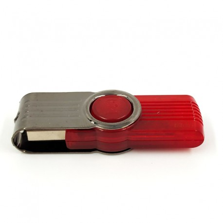 USB флеш накопитель Kingston DataTraveler 100 G3 8 Гб