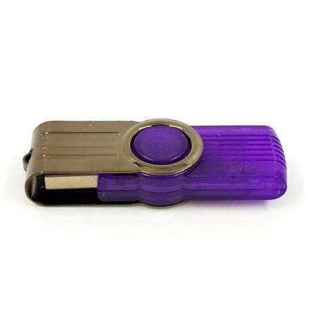 USB флеш накопитель Kingston DataTraveler 100 G3 32 Гб