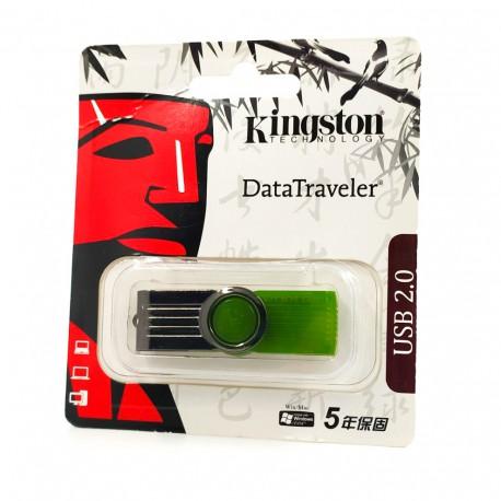 USB флеш накопитель Kingston DataTraveler 100 G3 2 Гб