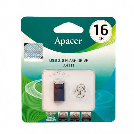 USB флеш накопитель Nano Slim Apacer 16 Gb