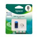 USB флеш накопитель Nano Slim Apacer 32 Gb