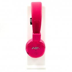 стер блют,плеерSD NIA X2 розовые