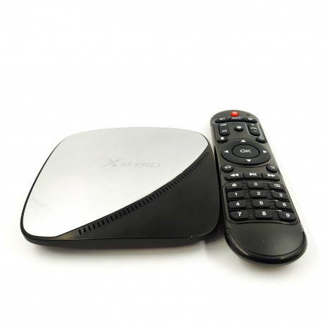 NEW Android TV BOX X88 Pro
