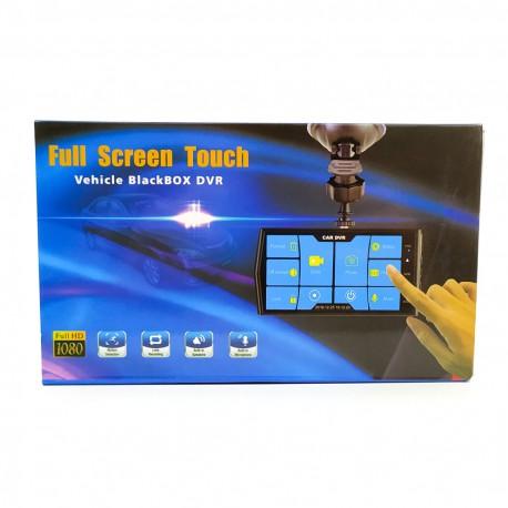 Регистратор XIAOMI T680+ Full Touchscreen
