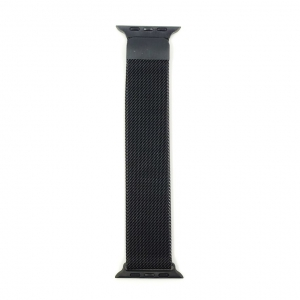 Металлический ремешок для Watch Metall 38-40мм Black
