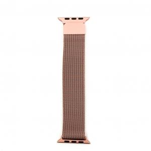 Металлический ремешок для Watch Metall 38-40мм Pink
