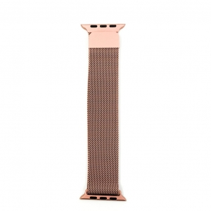 Металлический ремешок для Watch Metall 42-44мм Pink