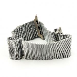Металлический ремешок для Watch Metall 38-40мм Silver